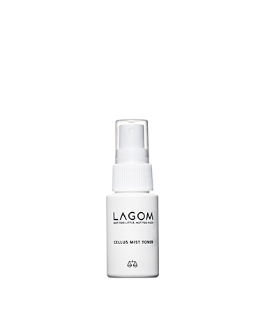 LAGOM CELLUS MIST TONER 20ml