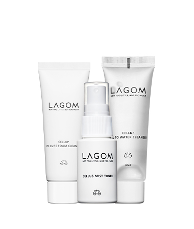 LAGOM DELUXE PRODUCT