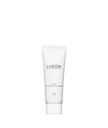 LAGOM PH FOAM CLEANSER 20ml.